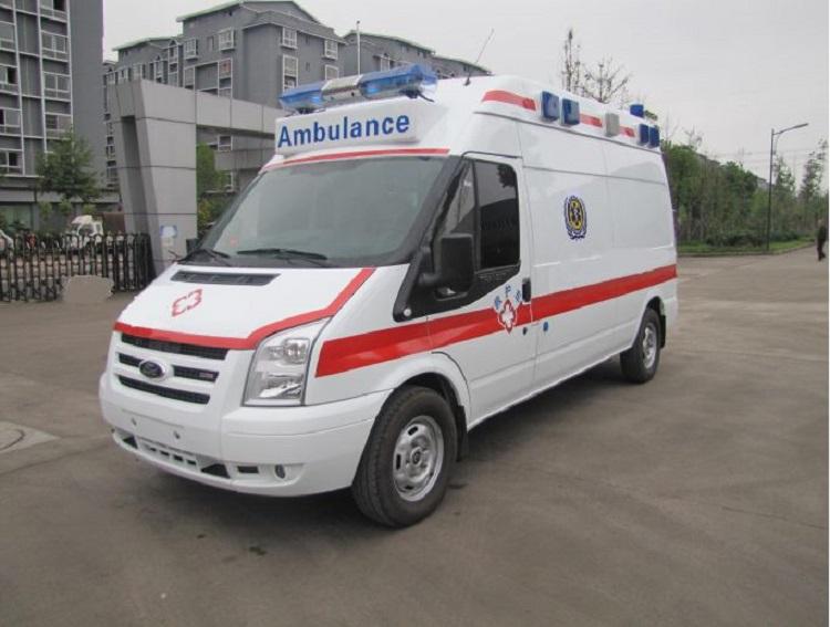 救护车-广州市韦德国际娱乐城医疗设备股份有限公司